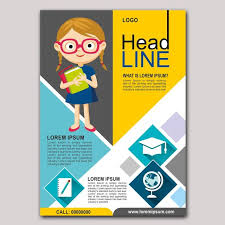 education poster templates education flyer 1 template for free download on pngtree