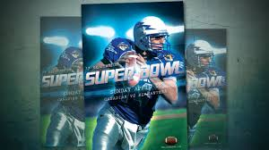 how to make a sports flyer how to design big match football flyer in photoshop youtube