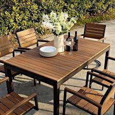 large size of wood outdoor dining sets grey wood outdoor dining set outdoor wood dining table