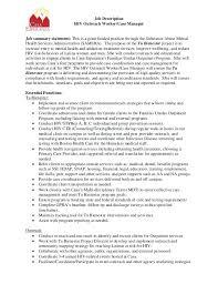 Cna Duties For Resume Responsibilities Description Thekindlecrew Com