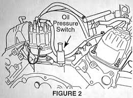 tsb 18 48 98 of 1 away from any other ignition wires this require the coil wire to be routed under the vacuum and or wire harnesses in the right rear corner of