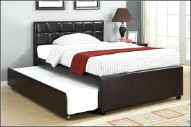 Twin Size Metal Trundle Bed Frame Steel High Rise Pop Up Daybed Mattresses. Trundle  Daybed Frame Day King Single Bed Metal Twin. Twin Bed Frame Trundle Pop ...