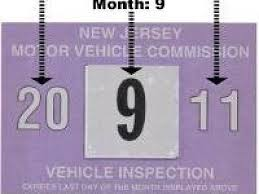 n j will stop tailpipe emission testing for older cars kiss your inspection sticker goodbye