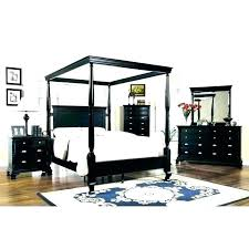 canopy bedroom sets with curtains – ptproviders.info
