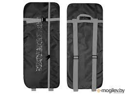 Купить сумку для самоката <b>Чехол Skatebox Black</b>-<b>Grey st9</b>-<b>black</b> ...