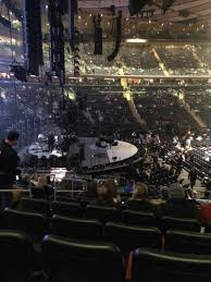 Billy Joel Msg Seating Chart Madison Square Garden Section 115 Row 14 Seat 5 Billy
