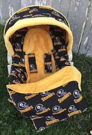 pittsburgh steelers seat covers 54 best car seat sets images on car seat canopy credit