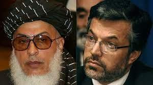 أفغانستان: محادثات في الدوحة بين الحكومة وطالبان مع احتدام المعارك