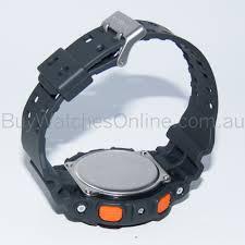 buy casio g shock analogue digital mens matte grey orange watch ga buy casio g shock analogue digital mens matte grey orange watch ga 110ts 1a4dr casio watches
