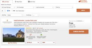 Ihg Category Chart Is The Ihg Rewards Club Card Too Good To Be True One Mile