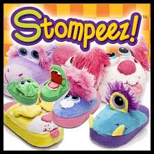 Stompeez Slippers Size Chart Stompeez Com Micro Usb Fast Charge