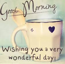 wonderful have a good day es