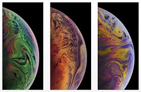 the 3 iphone xs max wallpapers