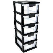 drawers 4 plastic slide shelves crazy s storage drawer ikea on wheels
