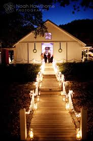 Outdoor Lighting For A Wedding Ideas US House And Home Real
