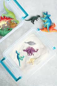 diy dino dig kit it is perfect for kids of all ages takes minutes to put together and is something they can do over and over again in fun new ways