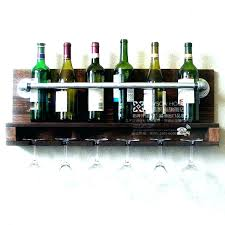 wine glass rack plans. Wine Rack Goblets Holder With Glass Floating Intended For Shelf Plans Bottle All Fridges