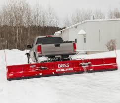 BOSS Snowplow | Drag Pro™