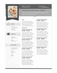 Mac Pages Resume Templates Free Drop Cap Pages Resume Template