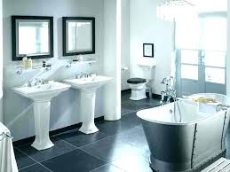 white and gray bathroom ideas. Teal And Grey Bathroom White Gray Ideas Perfect Black