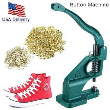 grommet hole punch ship from eyelet machine hand press tool 3 s home depot