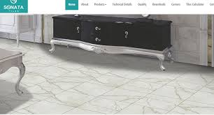 best floor tile companies in india 2019
