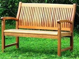 teak benches outdoor bench furniture sydney australia