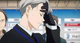 Yuri On Ice Did Hallmark Rip Off The Anime For A Christmas