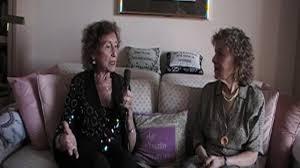Oral History with Myrna Gordon Skurnick - YouTube