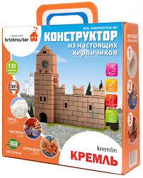 """<b>Конструктор</b> Висма """"<b>Кремль</b>"""", <b>136</b> деталей — купить в интернет ..."""