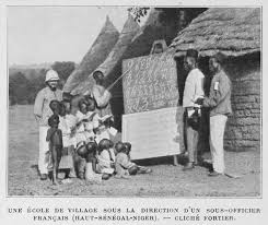 the colonization of africa home · essays