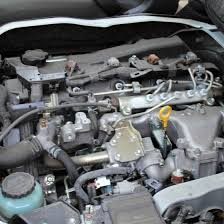 TOYOTA HIACE, Engine, DIESEL, 3.0, 1KD-FTV, TURBO, KDH, 09/06-07/10
