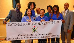 central kentucky national society of black engineers professional