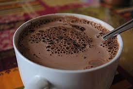 """Résultat de recherche d'images pour """"bol de chocolat humour"""""""