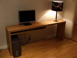 lovable thin computer desk captivating thin computer desk perfect interior design plan with