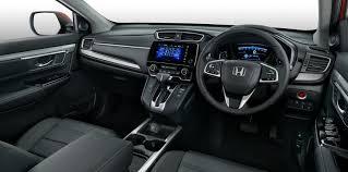 2018 honda suv.  2018 18YM CRV Dash Hero To 2018 Honda Suv