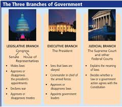 three branches of government lessons teach checks and balances essay exam paper answers