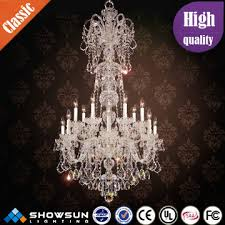 modern crystal chandeliers pendant lights made in china