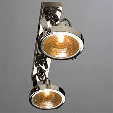<b>Спот Arte Lamp</b> ALIENO <b>A4506PL</b>-<b>2CC</b> — купить на официальном ...