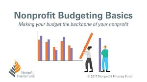 Nonprofit Budgeting Nonprofit Budgeting Use Excel S Group Feature To Simplify Your Budget