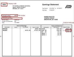 Free Printable Pay Stubs Under Fontanacountryinn Com