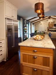 Transitional Kitchen Lighting Rooms Viewer Hgtv