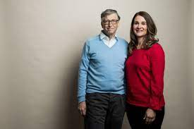 Bill and Melinda Gates announce they are ending their marriage - The Boston  Globe
