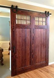 barn door wood 5 6 8 high quality steel interior sliding barn door hardware for single barn door wood best modern interior