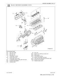 isuzu engines 4jb1 for case service manual pdf repair manual enlarge