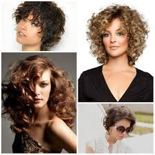 Curly Hairstyle Trends For 2017 Haircuts And Hairstyles For 2017