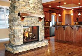 double sided gas fireplace dimensions double sided gas fireplace