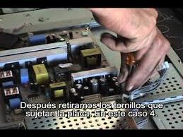 Soluciones A Fallas De Audio En TV  YouTubeTelevision Oki Se Oye Pero No Se Ve