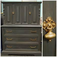 Dresser With Cabinet Large Gibbard Highboy Dresser With Cabinet Marinus Home Online