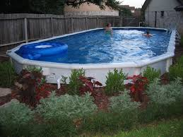 above ground pool gallery image 21
